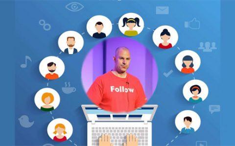 Вчитель у соціальній мережі. Поради Росса МакГіла.