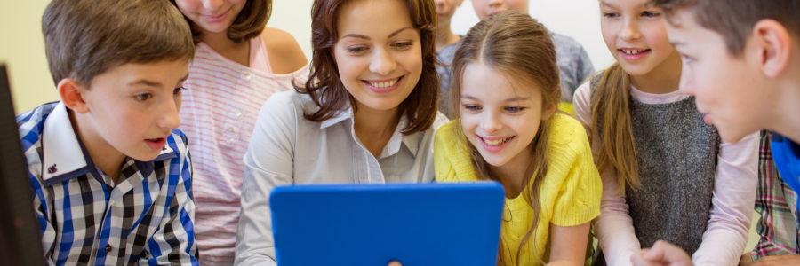 На якому ресурсі створити сайт-портфоліо вчителя?