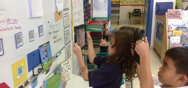 Що таке QR-код та як його використовувати вчителю?
