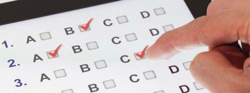 Чотири незамінних онлайнових інструменти для створення тестів та анкет