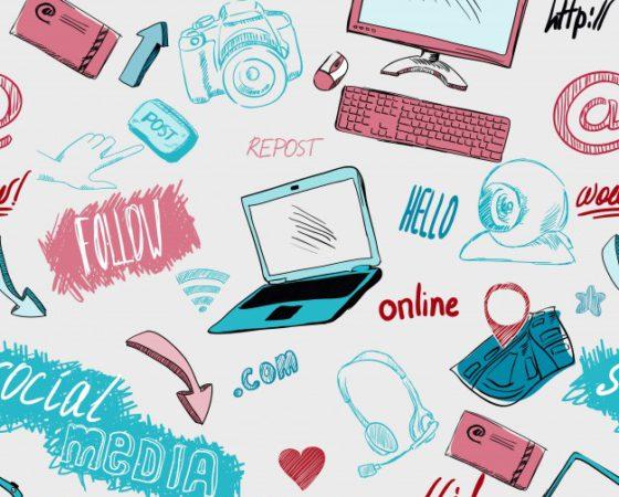 Створення персонального сайту-портфоліо педагога