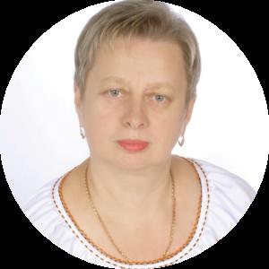 Галина Корицька автор-розробник дистанційного курсу