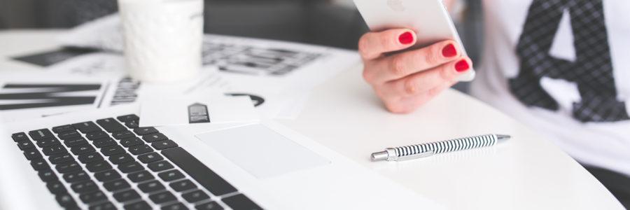 Яку вибрати платформу для блогу?
