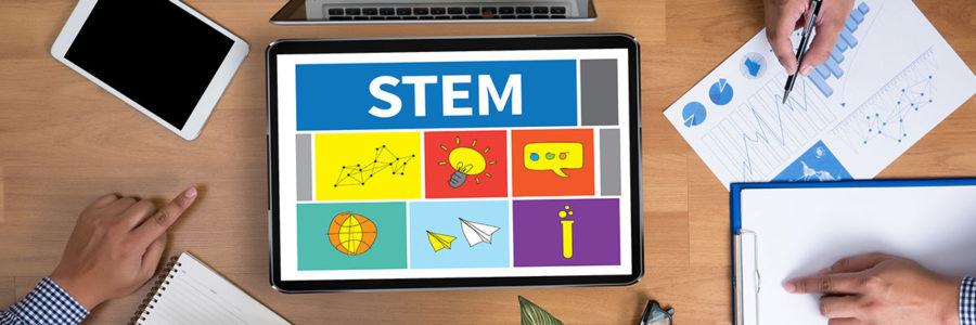 Відкриті освітні ресурси для впровадження STEM-навчання