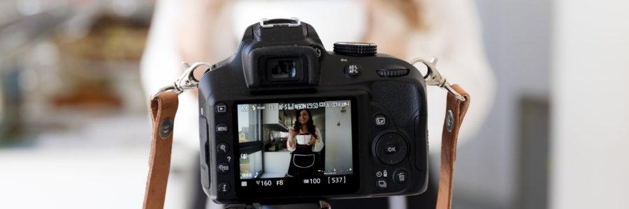 Як створити навчальне відео власноруч?