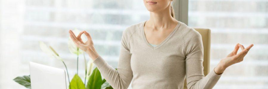 6 способів подолати стрес
