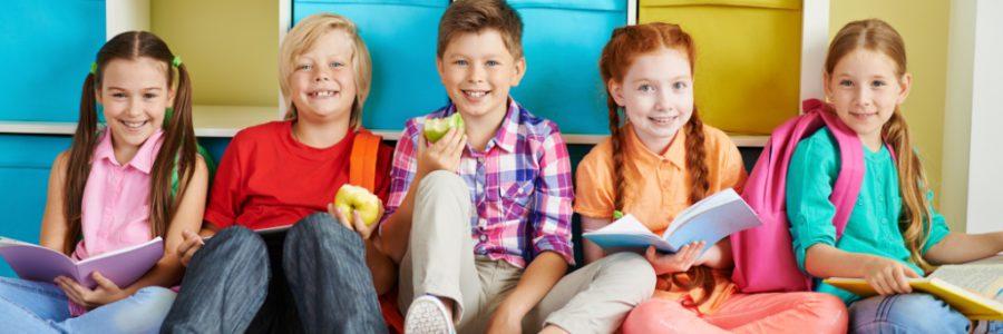 Як об'єднати учнів у групи?