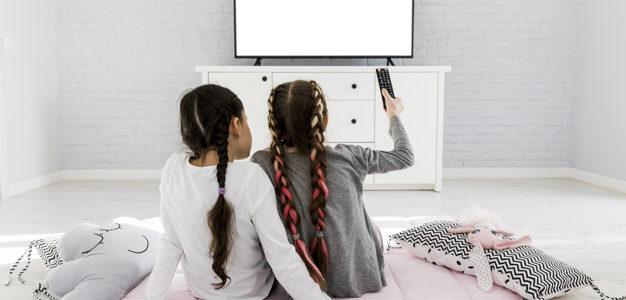 Розклад трансляцій телеуроків для дистанційного навчання