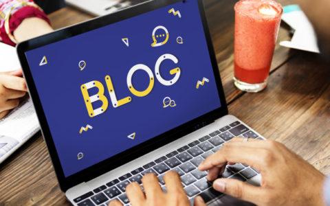 Створення блогу вчителя: з чого почати?