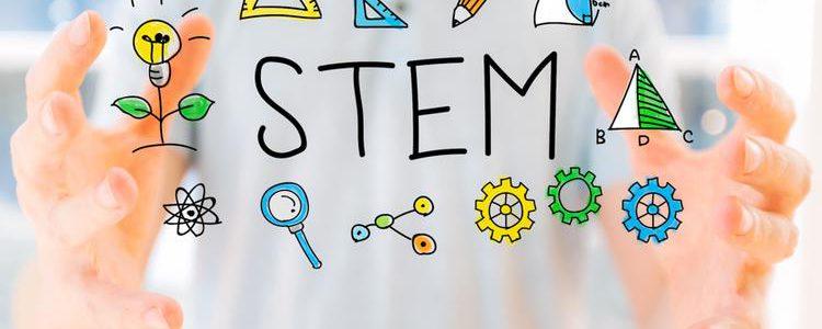 Календар STEM-заходів на найближчий місяць