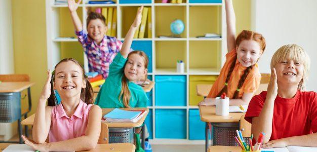 Як мотивувати учнів до навчання?