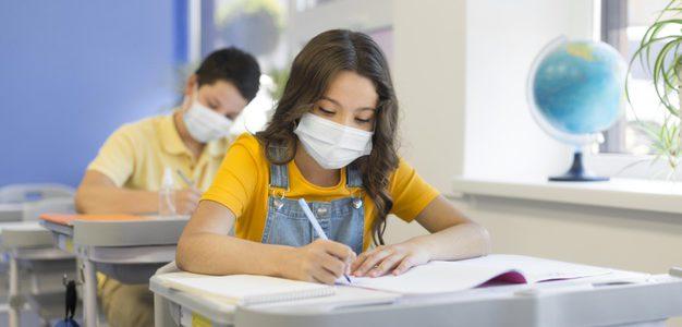 Як вчителю захиститися від Сovid-19