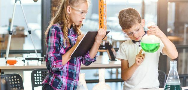 Конкурс на кращий гендерночутливий STEM-урок