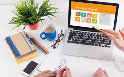 Де знайти готові онлайнові тести для учнів?