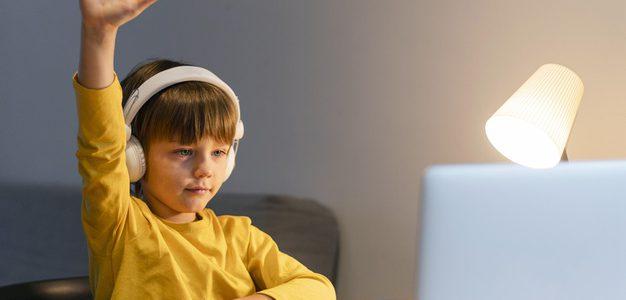 Онлайнове навчання. Як залучити всіх учнів?