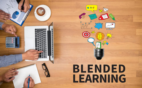 Найнеобхідніші онлайнові інструменти для організації змішаного навчання