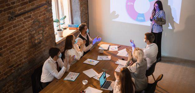 Як «оживити» презентацію та зробити її унікальною?